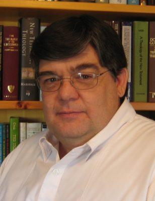 Fred Zaspel